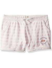 Roxy Big Girls' Fashion Fleece Shorts