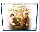 Memorias De Africa - Edición Horizontal [Blu-ray]