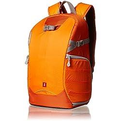 AmazonBasics - Mochila para cámara, para excursionistas - Naranja