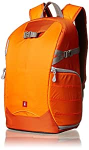 AmazonBasics Trekker Camera Backpack - Orange