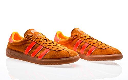 adidas Originals Bermuda, solar gold-solar orange-gum2 solar gold-solar orange-gum2