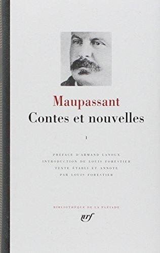 Coffret Contes et nouvelles I, II