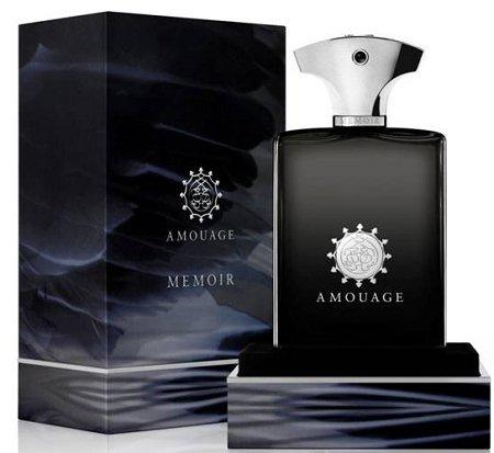 Amouage Memoir (Man) Eau de Parfum 3.4oz /100ml