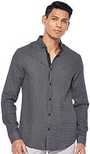 A|X Armani Exchange mens 3GZC14 Shirt