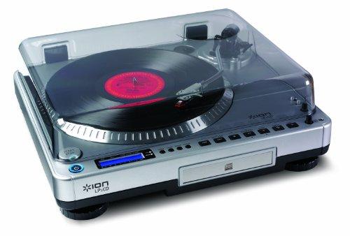 ION Audio LP2CD |...
