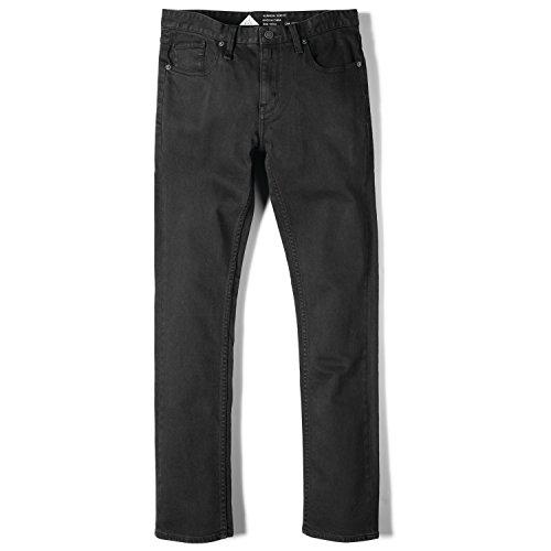 Herren Jeans Hose Altamont Alameda Slim Jeans od black