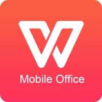 Kingsoft Office for Android (Free)