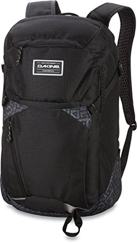 Dakine Canyon 24L Backpack stacked 2017 Rucksack stacked