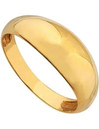 Orleo - REF5185BB   Bague Femme Or 18K jaune - Jonc 44c8eed8a148