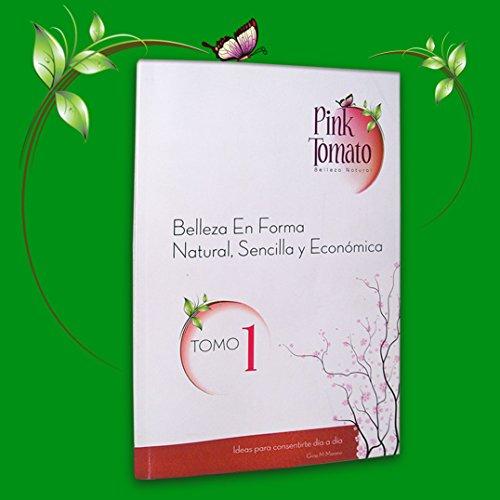 Belleza En Forma Natural Sencilla y Económica por Gina Morano