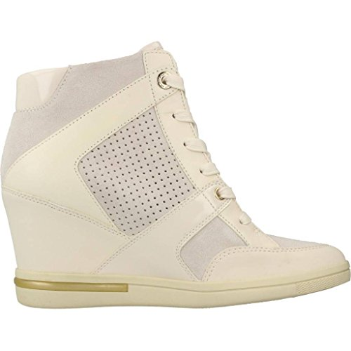 Stivali per le donne, colore Bianco , marca TOMMY HILFIGER, modello Stivali Per Le Donne TOMMY HILFIGER SEBILLE LOW 2C1 Bianco Bianco