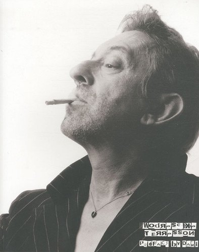 Gainsbourg/Gainsbarre par Alain Wodrascka