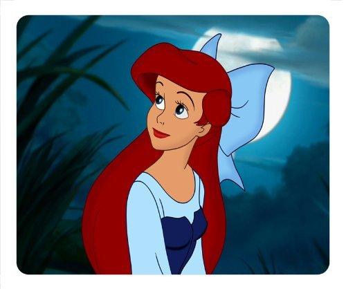 ariel-the-little-mermaid-mousepad-customized-oblong-diy-mouse-pad-popcustom