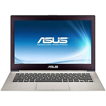 Asus Zenbook UX32A  33,8 cm (13,3 Zoll) Ultrabook (Intel Core i5 3317U, 1,7GHz, 4GB RAM, 500GB HDD + 24GB ExpressCache, Intel HD 4000, Win 8) silber