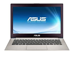 Asus Zenbook UX32VD-R4002V 33,8 cm (13,3 Zoll) Ultrabook (Intel Core i7 3517U, 1,9GHz, 4GB RAM, 500GB HDD (24GB SSD), NVIDIA GT 620M, Win 7 HP)