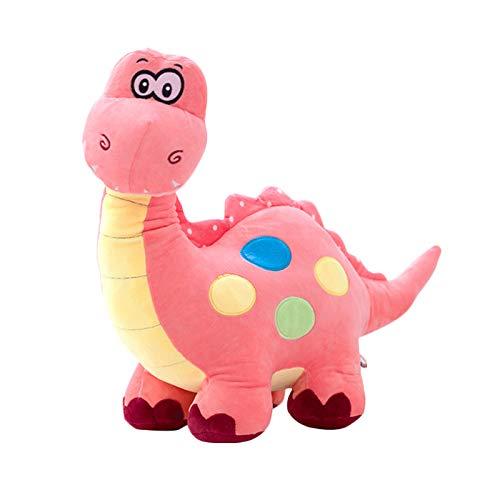 urier Nette angefüllte Dinosaurier weiche Dinosaurier Plüsch Spielwaren für Kinder Rosa(Rosa) ()