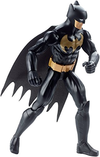 Justice League DWM50 Figur Stealth Shot Batman, 30 ()