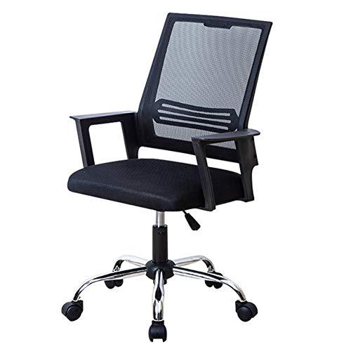 ROSEEH Büro Manager Mit Armlehnen Mesh Bürostuhl Rotierender Lift Boss Stuhl