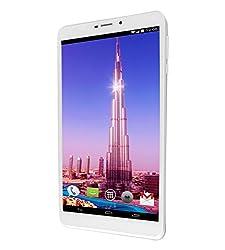 Ambrane AQ-880 8 GB Tablet White