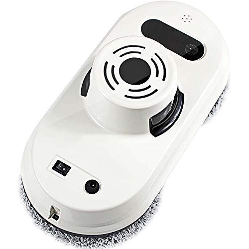 WUAZ Baldosa cerámica eléctrica Limpiador automático de la Ventana del Robot de Limpieza Inteligente...
