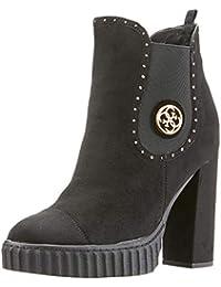 ce4bbb976 Amazon.es  Guess - Botas   Zapatos para mujer  Zapatos y complementos