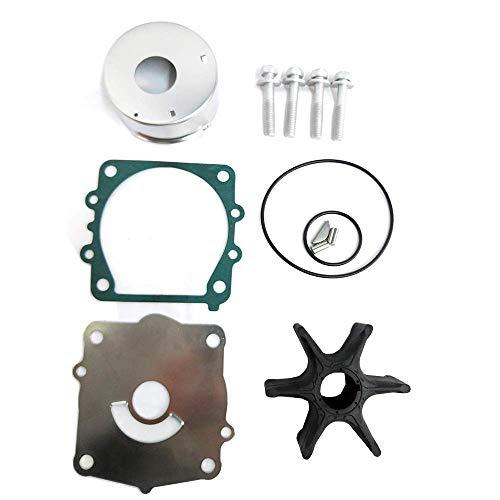 SSI Kit de réparation pour Pompe à Eau Marine 68V-W0078-00 Yamaha 80 100 130 HP F80D F100F F130