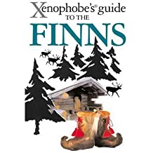 (XENOPHOBE'S GUIDE TO THE FINNS) BY Moles, Tarja(Author)Paperback Nov-2011