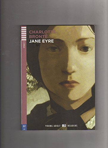 Young Adult Eli Readers - English: Jane Eyre + CD