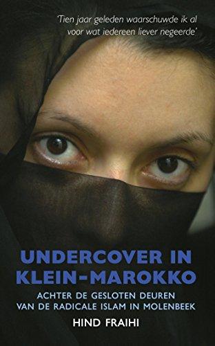 Undercover in Klein-Marokko (Dutch Edition)