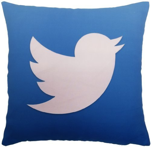 novel-funky-twitter-blue-white-18-cushion-cover