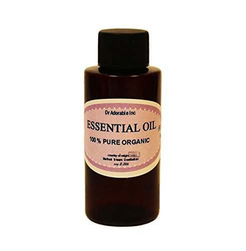 Turmeric Essential Oil 100% Pure Organic 2.2 Oz/70 Ml