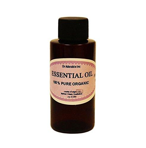 PURE ORGANIC NEROLI ESSENTIAL OIL 2.2 OZ