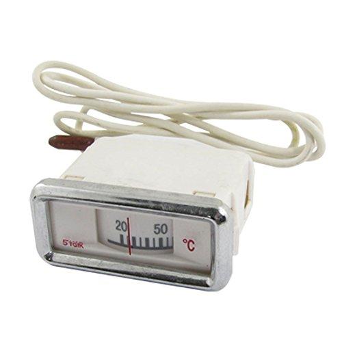 Heiss Wasser Kessel Thermometer - TOOGOO(R) 20-110 Celsius Heiss Wasser Kessel Labor Thermometer messung Temperaturmessgeraet