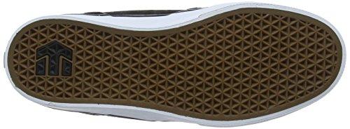 Etnies Marana Vulc MT, Chaussures de Skateboard Homme Noir - Black (Black001)