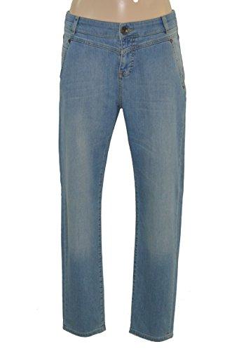 DESTOCKAGE DE JEANS DE MARQUES -  Jeans  - Donna denim blu W28