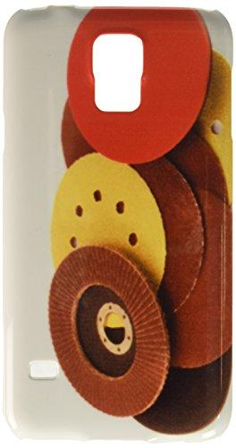 Rund spezielle Mahlwerk Sand Scheiben Collection für Holz Nagellack Handy Tasche Cover Case Samsung...