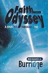 Faith Odyssey: A Journey Through Lent