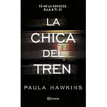 La chica del tren (Volumen independiente nº 1) (Spanish Edition)