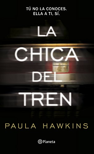 La chica del tren (Volumen independiente nº 1) por Paula Hawkins