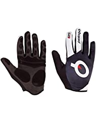 Prologo CPC Glove Full Finger: Black Euro LG by Prologo