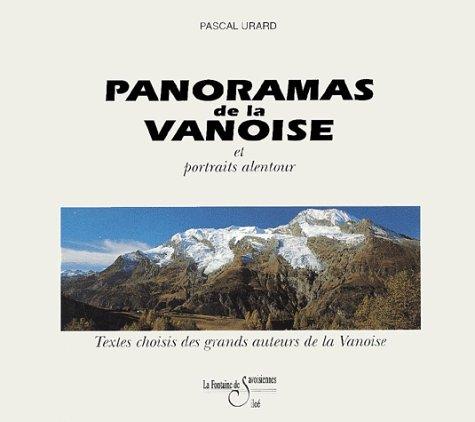 Panoramas de la Vanoise