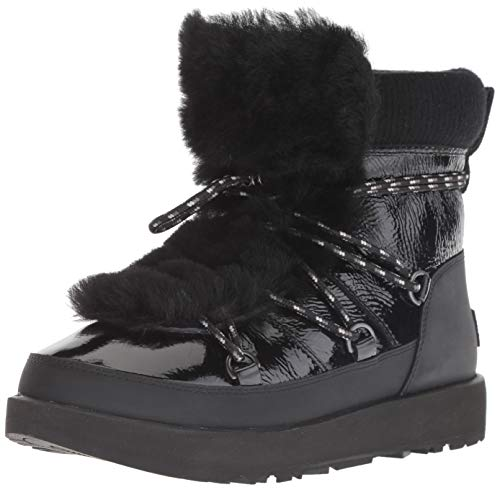 UGG Highland Waterproof Größe 40 Black