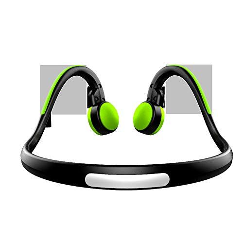 VIZC Hörgerät Knochenleitung Bluetooth-Headset Sport Bluetooth-Headset Hörgerätefunktion Bluetooth-Headset Smart-Hörgerät Home-Hörgerät (Hörgeräte Sport)