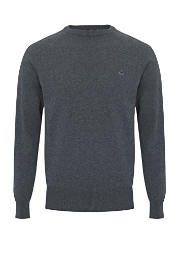 Berty crew neck jumper