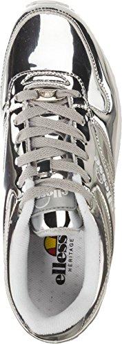 ellesse City Runner SGFU0308 Silver !!FR damskie Sneakers (Silver)