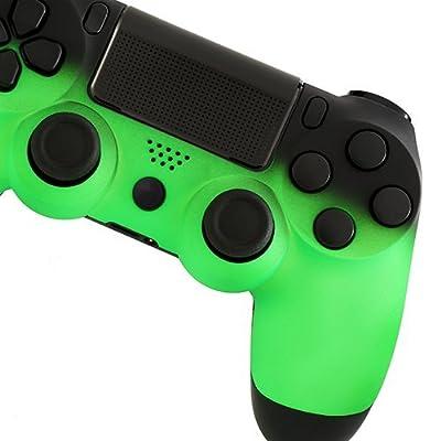Controller, Green Shadow Edition (PS4)
