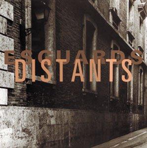 Esguards distants (Catàlegs d'exposicions) por Nicolas Sanchez Dura