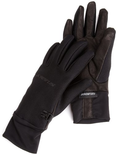 Seirus Innovation Women's Leather All Weather Glove