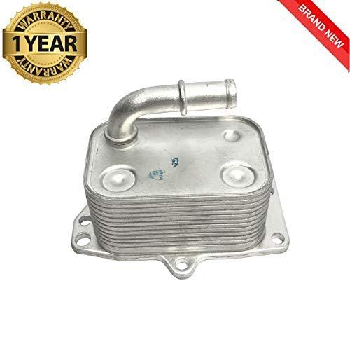 307 308 407 807 Expert C4 C5 2.0 16V Radiateur Refroidisseur Huile 1103N3