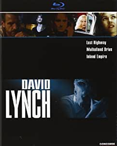 David Lynch - Box [Blu-ray]